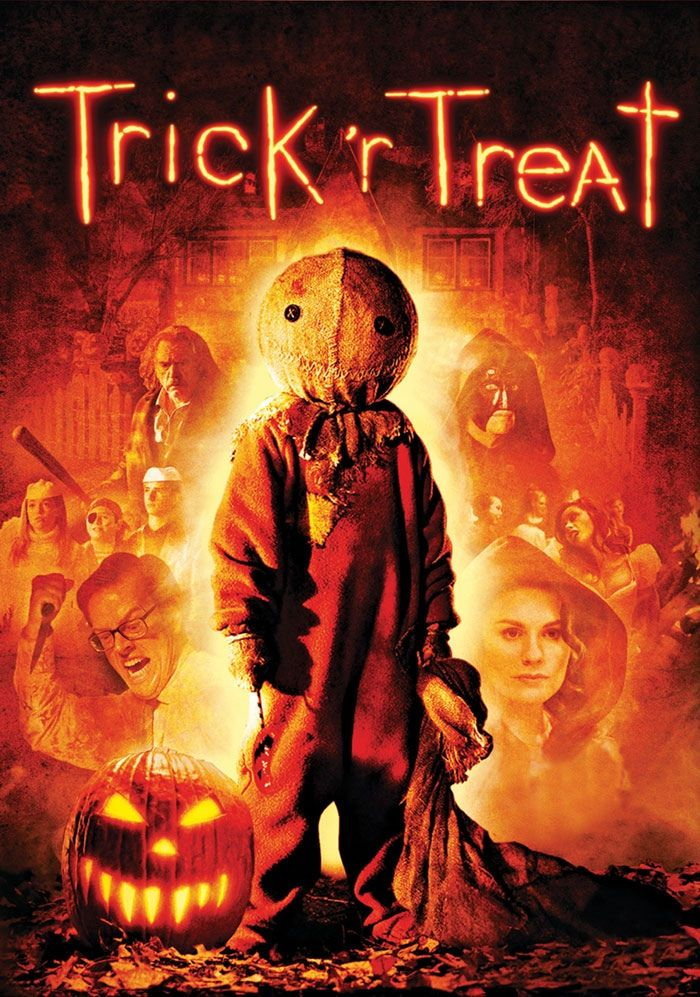 Trick 'r Treat- My favorite Halloween movie :) www.shelbymason.com #bootightlove #sexyspooky #halloween