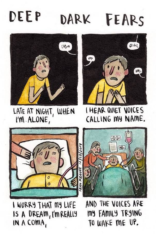 The 25+ Best Deep Dark Fears Ideas On Pinterest Scary, Weird   What Is  What Is Your Greatest Fear