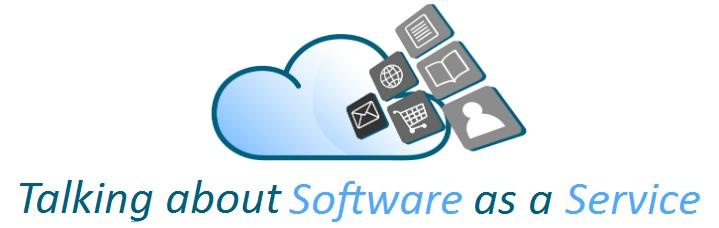 Blog post about SaaS (Software as a Service), including information about saas solutions, capital (capex) and operating costs (opex), Shadow IT and etc.