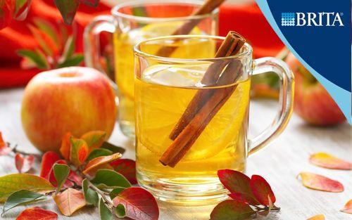 Русский чай из яблок | Кулинарные рецепты от «Едим дома!»