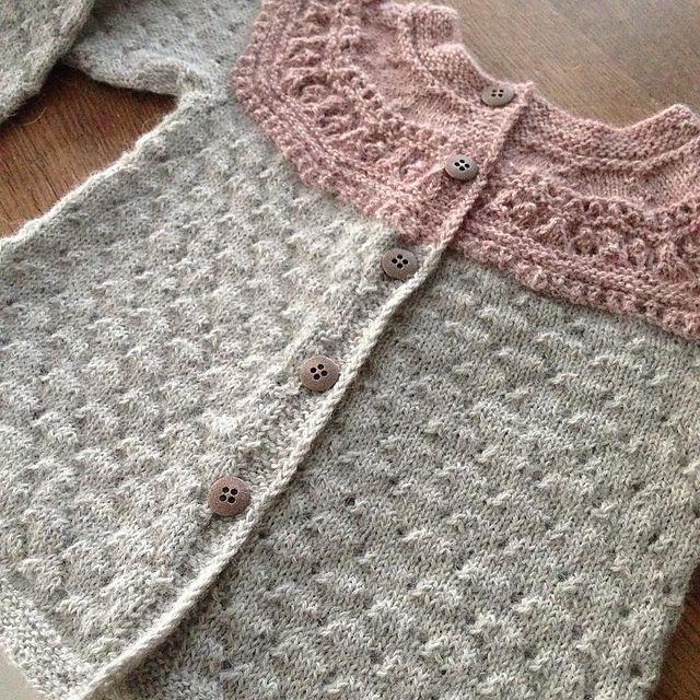 Ravelry: b13-18 Jacket, pants, hat, socks, blanket pattern by DROPS design