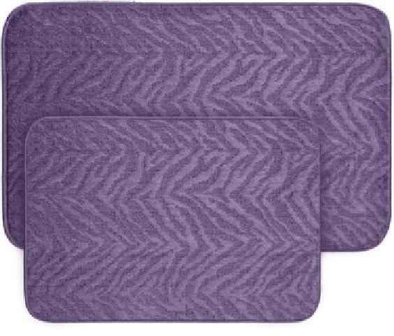 15 Empfohlene Lila Badezimmer Teppich Sets Zu Kaufen Lila Badezimmer Badvorleger Und Wolle Kaufen