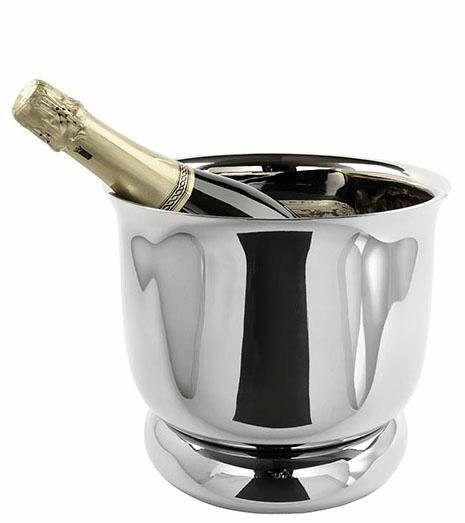 FINK Champagnerkühler silber, Ø/H, »KENT« Jetzt bestellen unter: https://moebel.ladendirekt.de/kueche-und-esszimmer/bar-moebel/barzubehoer/?uid=a2cf5866-8ada-53c5-ac22-2c0c69f4a5c0&utm_source=pinterest&utm_medium=pin&utm_campaign=boards #kueche #barzubehoer #esszimmer #barmoebel #champagnerkühler