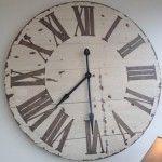 Extraordinary Extra Large Wall Clocks