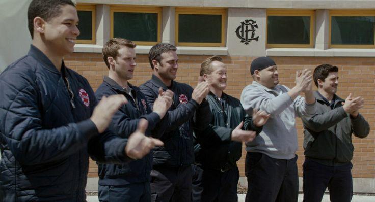 Chicago Fire (2x22)