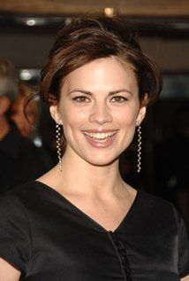 "Hayley Atwell Born: Hayley Elizabeth Atwell  April 5, 1982 in London, England, UK Alternate Names: Hayley Attwell Height: 5' 7"" (1.7 m)"