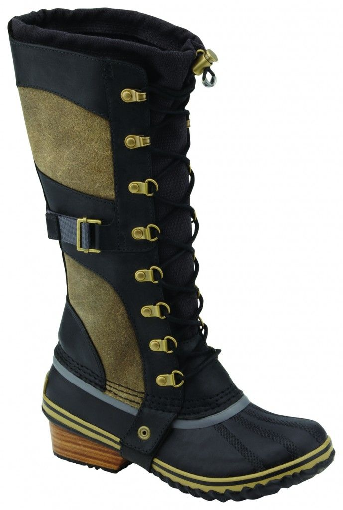 sorel conquest carly boot