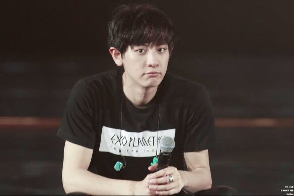 Chanyeol | 150718-19 The EXO'luXion in Beijing