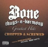 Greatest Hits [Chopped and Screwed] [CD] [PA]