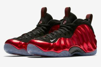 Nike Foamposite Release Info + Where to buy | SneakerNews.com