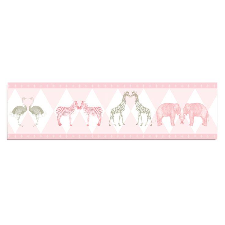 selbstklebende bordüren kinderzimmer galerie bild oder ebcdeaedcfbbeda wall borders giraffe