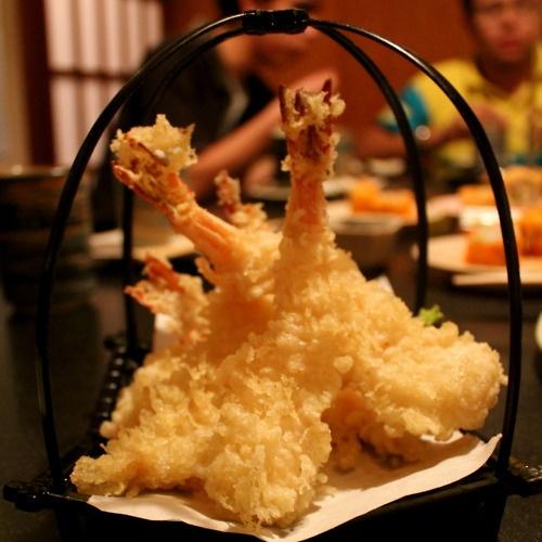 ebi tempura | Tumblr