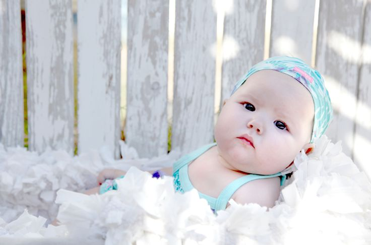 #baby #photography in your #own #home