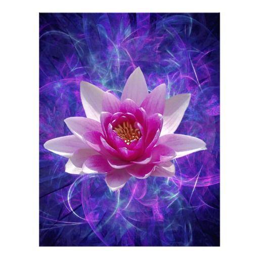 Flower Bomb Lotus Tattoo