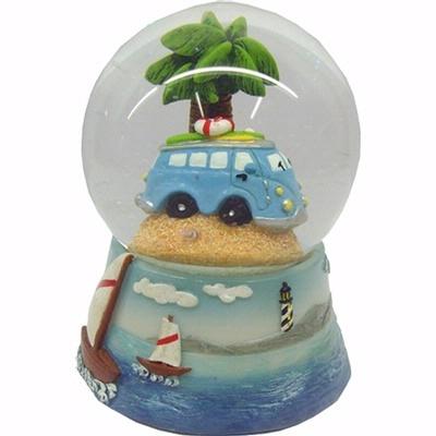 Kombi snow globe :)