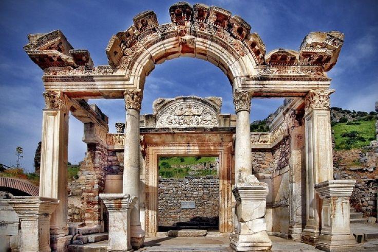 Ephesus, House of Virgin Mary & Artemis Temple Tour
