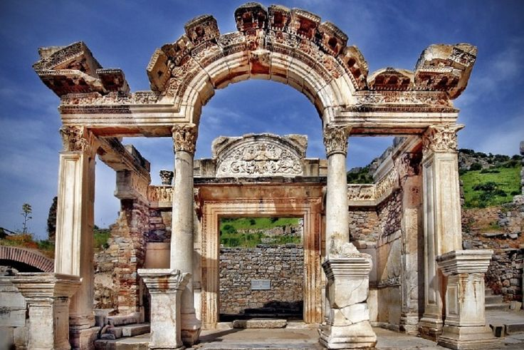 Ephesus, House of Virgin Mary & Artemis Temple Tour