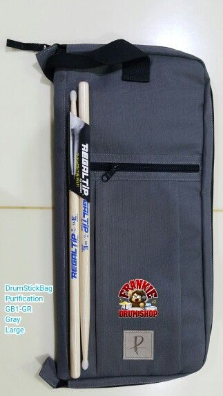 RegalTip 5A E with Purification DrumStickBag