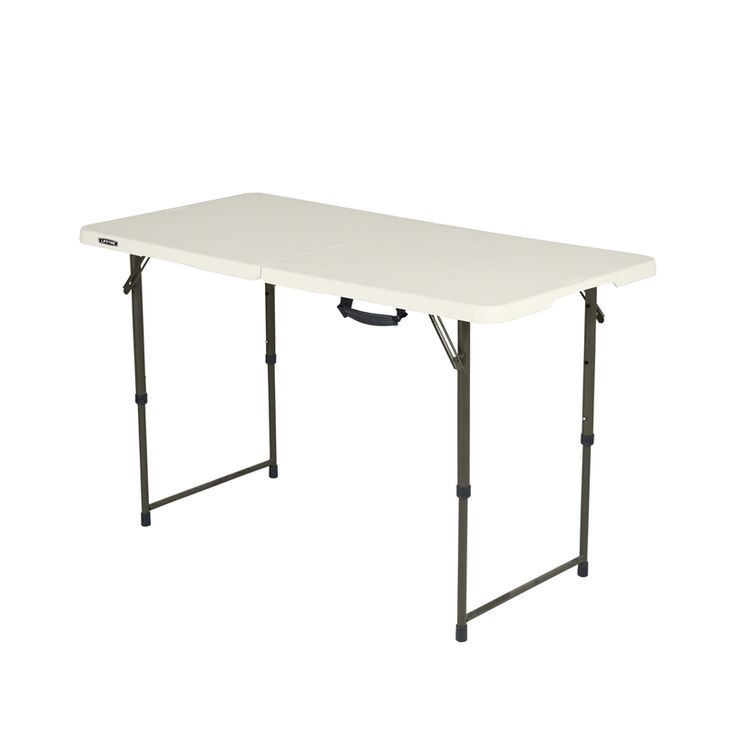 Find Lifetime 4ft Bi-Fold Blow Mould Trestle Table at Bunnings Warehouse. Visit your local store for the widest range of outdoor living products.