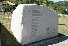 Bosnian Genocide - Wikipedia, the free encyclopedia - Serbian Army