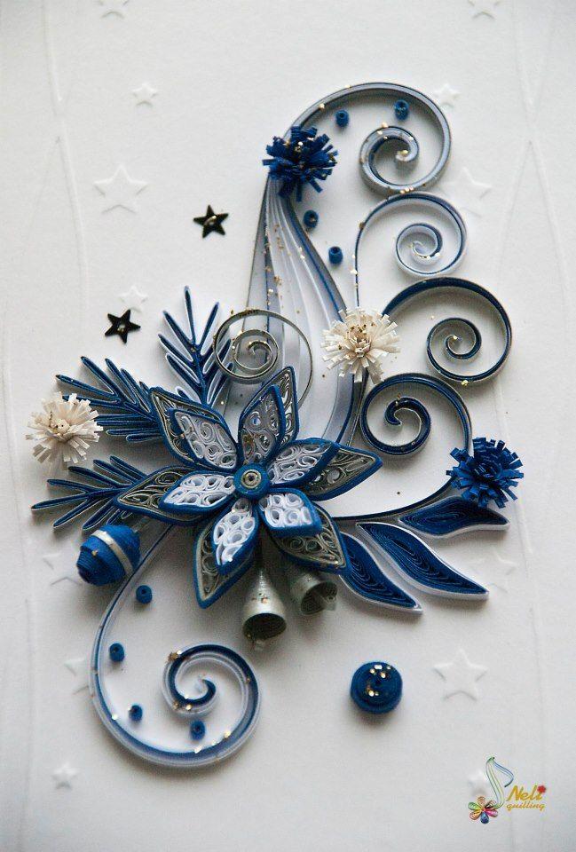 Beautiful design by Neli Beneva