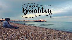 brighton inglaterra - YouTube