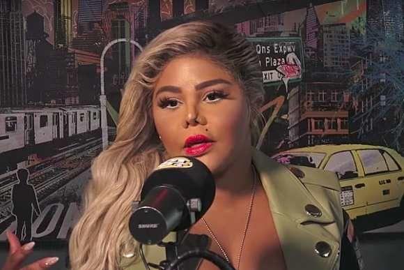 Lil Kim Confirms Her Remy Ma Collab Track Is Not About Nicki Minaj - XXLMAG.COM