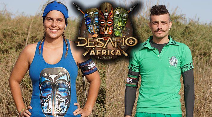 Mira el Desafio Africa 2013 Caracol tv Una batalla final del Desafío África donde Colombia ya tiene dos finalistas REVIVE ESTE CAPITULO Viva la radio television  conectate aqui... http://www.vivalaradiotelevision.com/#!especiales-en-vivo/c7in