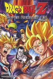 Watch Dbz Movie 7 Super Android 13. The death of Dr. Gero at the hands of Androids 17 and 18 prompts the activation of Androids 13, 14, and 15. They try to kill Goku, who fights them with the help of Trunks, Piccolo, Vegeta, Krillin, and Gohan.