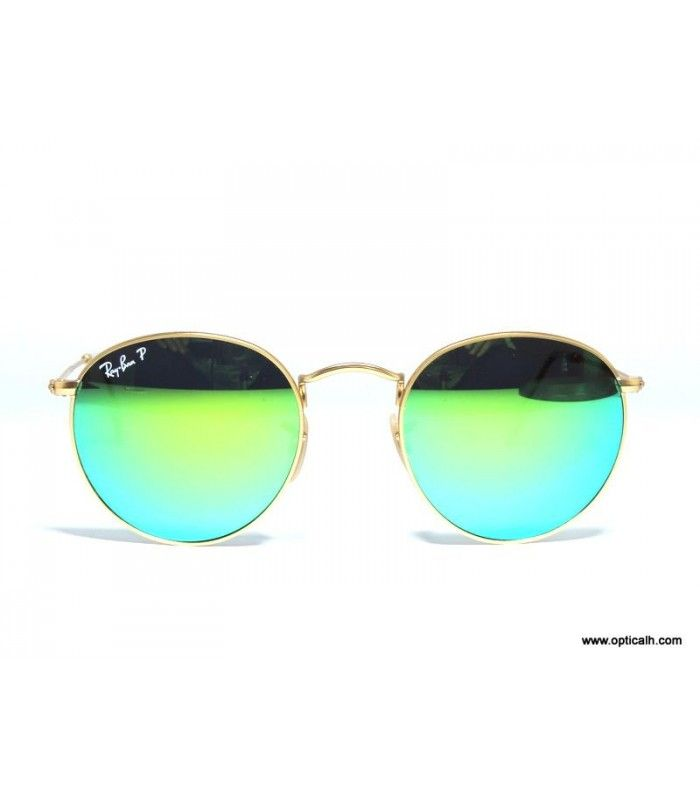 ROUND METAL RAYBAN 3447 112P9 50 21 - Gafas de Sol   OpticalH.com