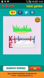 Kunci Jawaban Tebak Gambar Level 2 - 02