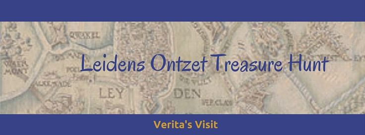 elve into the Dutch traditions and history of the Leiden Ontzet. From a seductress from The Hague to the origin of a typical Dutch ...http://veritasvisit.nl/events/leidens-ontzet-treasure-hunt/
