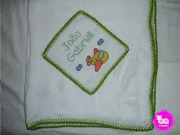 Image result for bicos de croche para fraldas de bebe com grafico