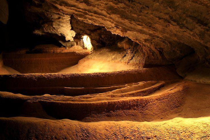 Marakoopa Cave @ Mole Creek Tasmania