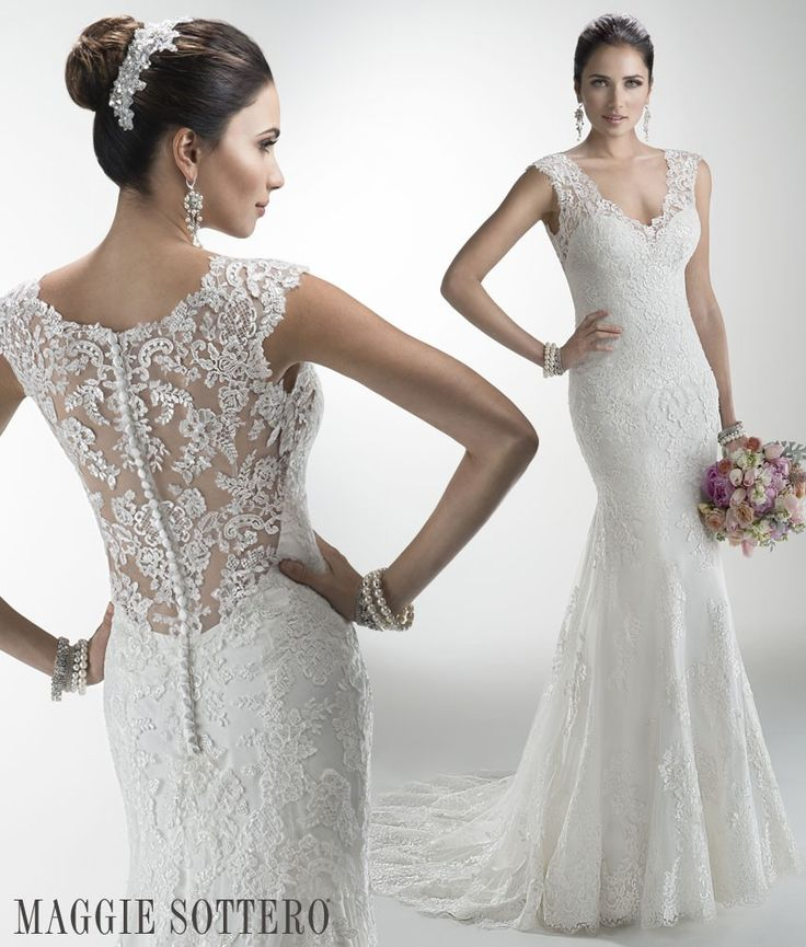 17 Best Images About Maggie Sottero Bridal Gowns In Stock