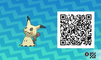 Pokémon Sol y Luna - 242 - Mimikyu
