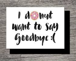 Image result for goodbye little tokens on pinterest