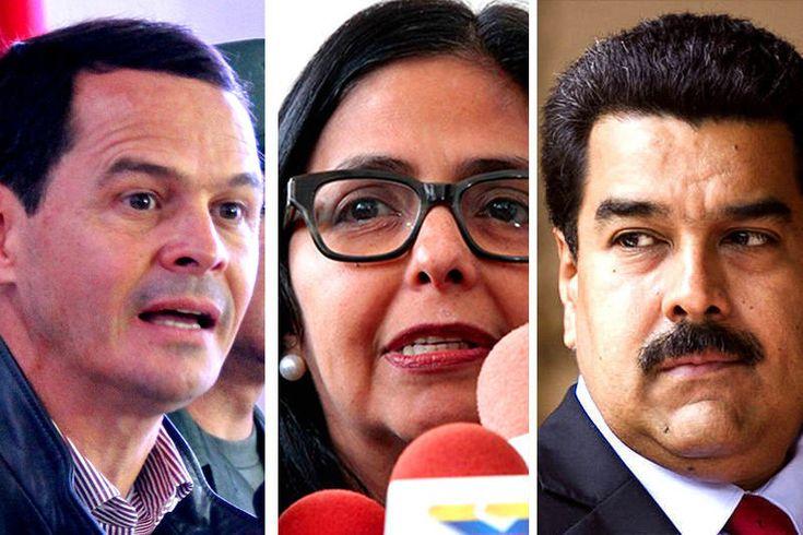 A ello ahora se le suma una nueva premisa, y es que si es posible la detención de los tres funcionarios venezolanos, acción enmarcada en el principio de justicia universal, que tiene como objetivo evitar la impunidad de los crímenes cometidos contra la humanidad.