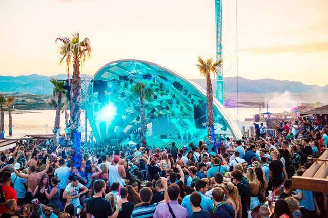 Interview with Hideout Festival director William Gregory.