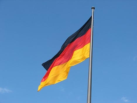 """Become fluent in German so when I visit I never have to ask """"Sprechen Sie Englisch?"""""""
