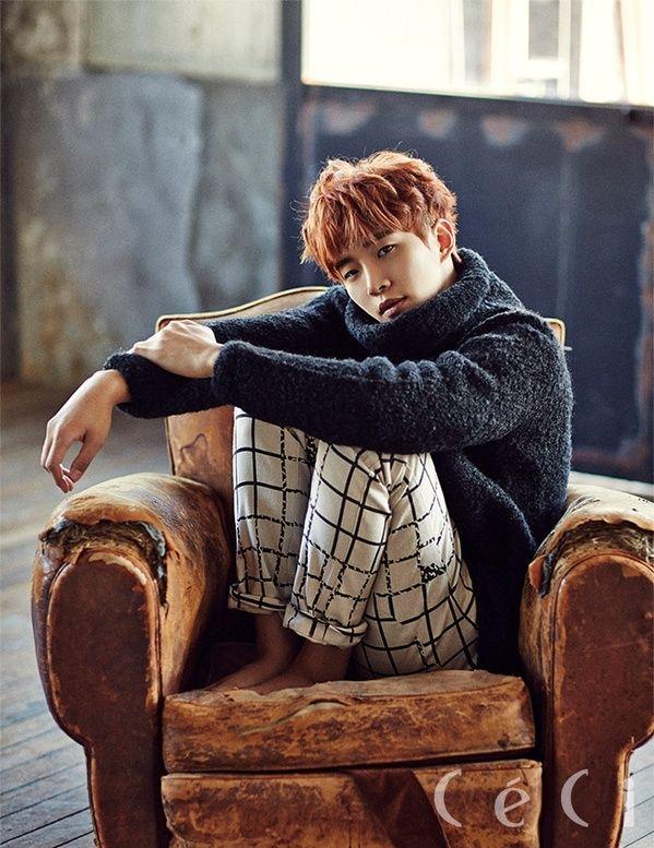 Lee Jun Ho - 2PM