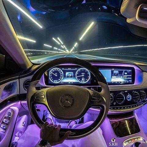 531 best images about Mercedes Benz Love ♡ on Pinterest | Cars ... | {Auto cockpit mercedes 62}