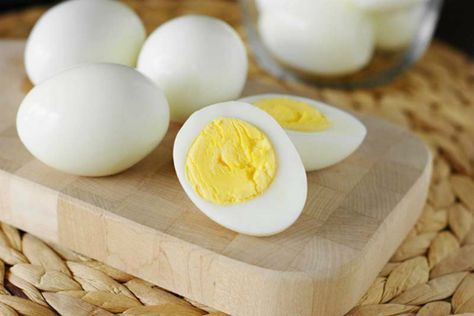 Boiled Egg Diet – Lose 24 Pounds In Just 14 Days food body diet eggs health healthy living dieting good to know viral viral right now viral posts