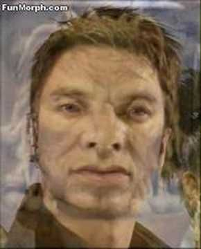 Captain jack Harkness IS the Face of Boe... This officially without a doubt proves it - Holy crap. It's basically just his face being stretched. I hope there is a story on this someday...