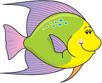 216 best clip art etc fish sea images on pinterest painted rh pinterest com clip art fish images clip art fisherman