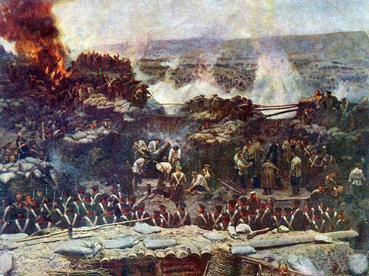 [Kasım 1853-Şubat 1856] Kırım Savaşı:Fransa-Rusya'ya savaş açtı.  Kırım Savaşı, 4 Ekim 1853-30 Mart 1856 tarihleri arasındaki Osmanlı-Rus savaşıdır. Birleşik Krallık, Fransa ve Piyemonte-Sardinya'nın Osmanlı tarafında savaşa dâhil olmasıyla savaş, Avrupalı devletlerin Rusya'yı Avrupa ve Akdeniz dışında tutmak amacıyla verdiği bir savaş halini almıştır. Savaş, müttefik güçlerinin zaferiyle sonuçlanmıştır.