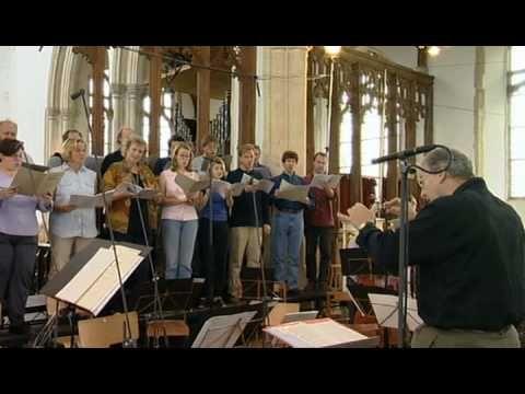 Bach Cantata Pilgrimage - Part 4/6