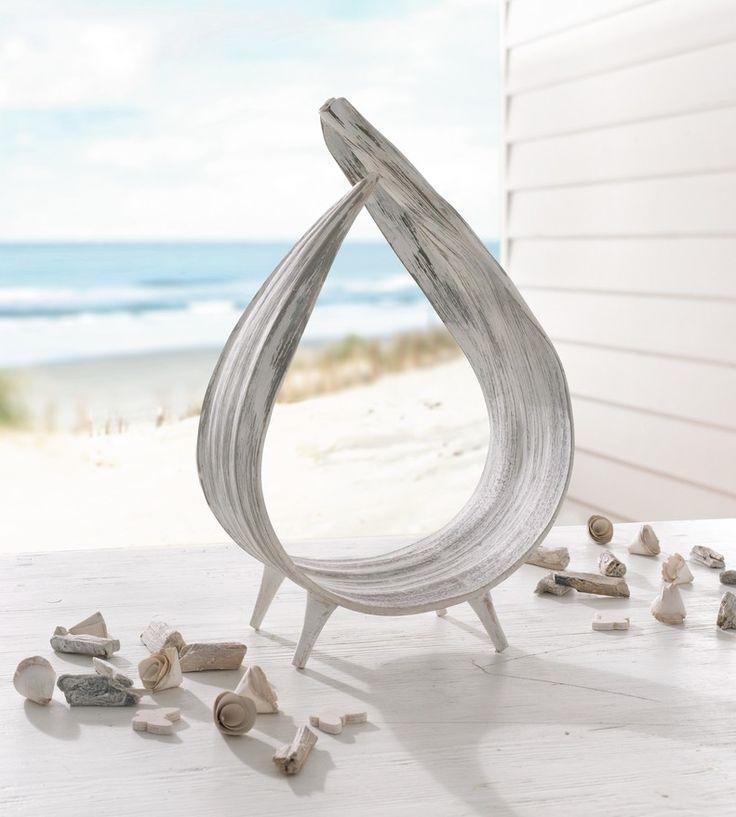32 best meeres feeling maritime deko images on pinterest craft drift wood and feelings. Black Bedroom Furniture Sets. Home Design Ideas