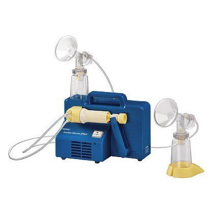 Medela Lactina Select Hospital Grade Breast Pump  BPA Free 016SC01 * Continue to the product at the image link.
