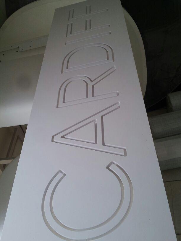 Signage | ExhibitCNC